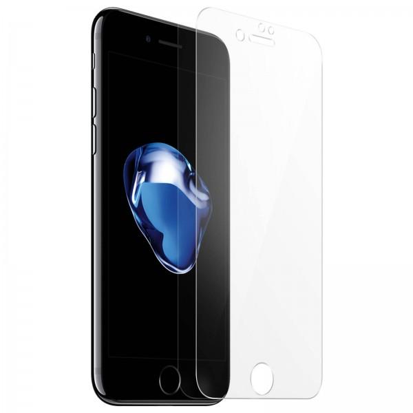 Verres trempés iPhone