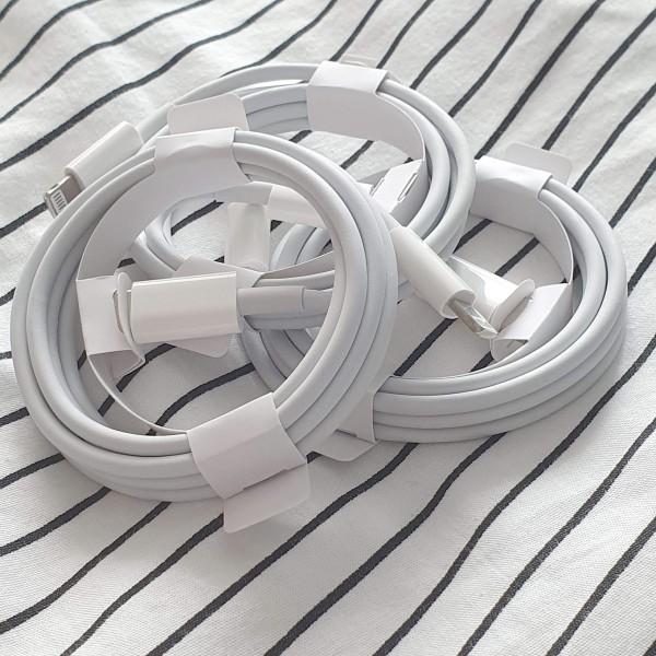 Câble Lightning type C Générique