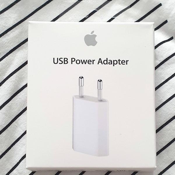 Apple Chargeur Classique 5W